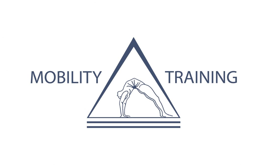 The philosophy behind [Mobility Training] and its [Logo]